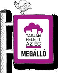 MEGÁLLÓ – Közösségi ház
